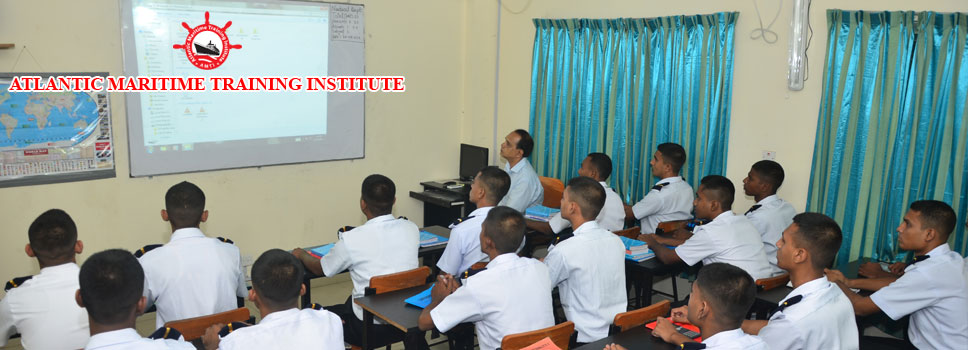 Atlantic Maritime Training Institute